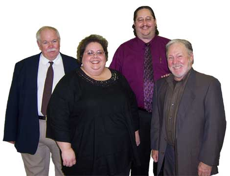 2008 Chamber Officers